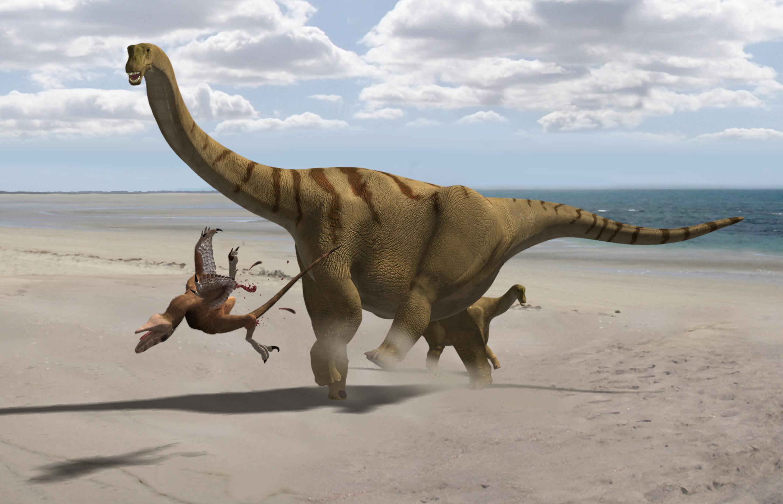 Stegosaurus Most Dangerous Dinosaurs